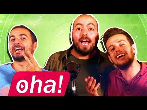 Oha D Yorum Youtube Muhabbetleri 20