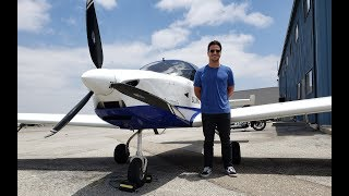 Why I Want To Become A Commercial Pilot