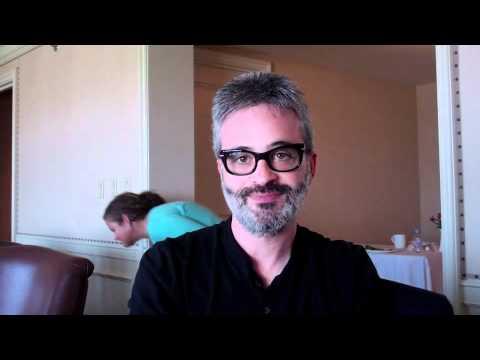 EXCLUSIVE VIDEO: Producer/Co-Writer Alex Kurtzman Talks 'Untitled Star Trek Sequel'