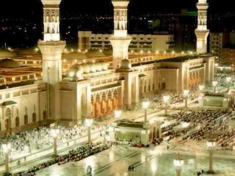New Ramadan Naat Album 2011- Shab Akhri Taiba Ki- Owais Raza Qadri video