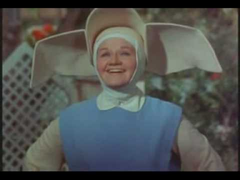 Thumbnail of video THE FLYING NUN (1967-1970)