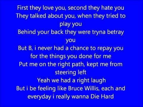 Ndubz Papa Can You Hear Me Lyrics