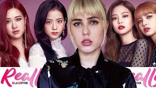 BLACKPINK - Really [Russian Cover || На русском]