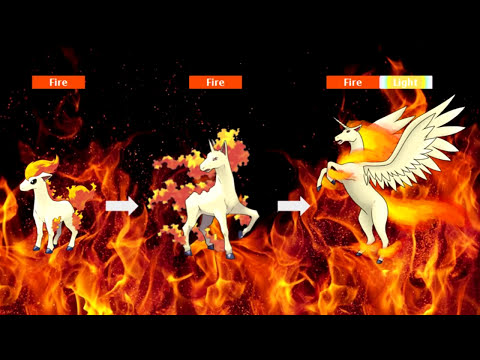 Pokémon X e Y sugerencias 2ª Parte
