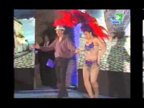 Uruguay Baila Candombe 2012