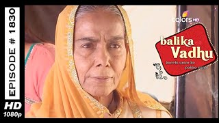 Balika Vadhu - 28th February 2015 - ?????? ??? - Full Episode (HD)