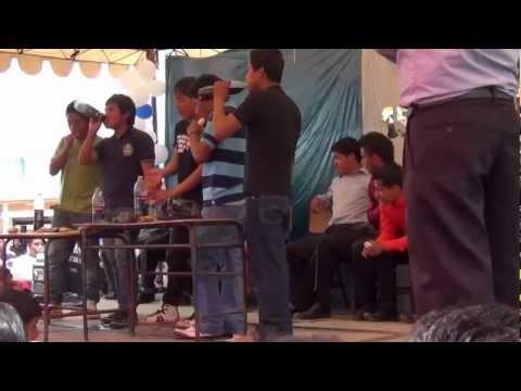 Independencia 15 de septiembre 2012 el boqueron joyabaj quiche parte 4