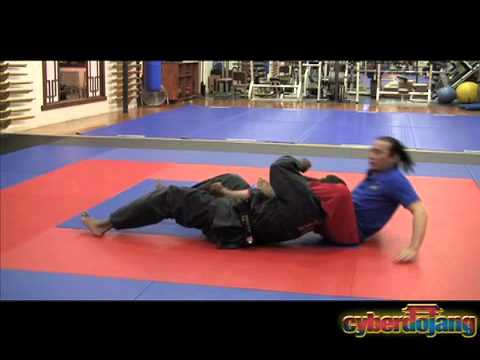 Cyberdojang.com: Intro to Submissions from Rear Mount Image 1