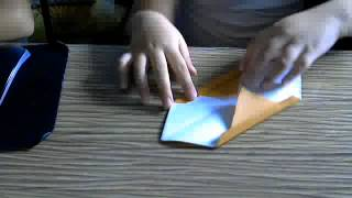Origami Easy Envelope