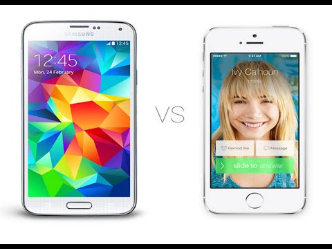 Galaxy S5 vs iPhone 5S Sales, Samsung Galaxy Alpha, Android One Launches in India - Android Weekly