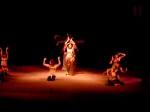 Ahmed Choreography (Chama Chama).flv
