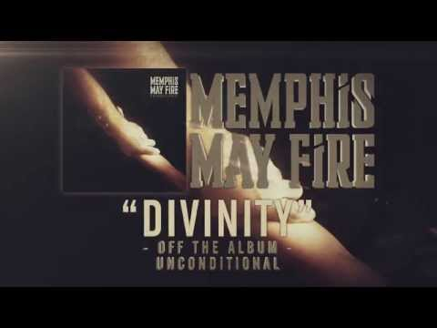 Memphis May Fire - Divinity video