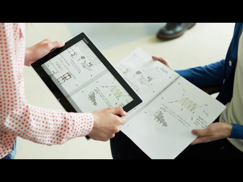 SNEAK PEEK from IFA 2013: New VAIO lineup (Windows 8 convertible PCs, Tablets)
