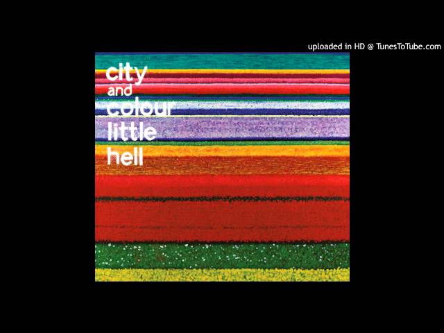 10 - Silver and Gold City and Colour With Lyrics