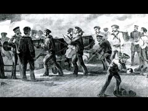 Civil War Sailors