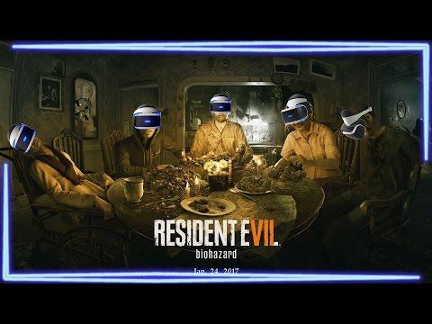 Resident Evil 7 - SONY ВСЕХ НАЕ*ЛО НО ИГРА ЗБС ! [Обзор]