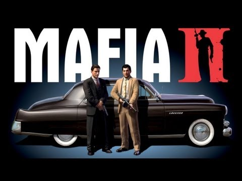Mafia 2: Глава 8 - Неугомонные