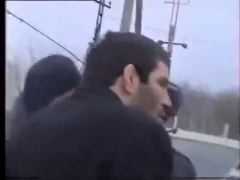 Задержание Сагида Муртазалиева.. Олимпийского чемпиона по вольной борьбе