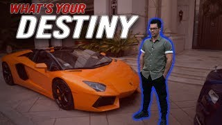 3 Tips To Finding Your Destiny