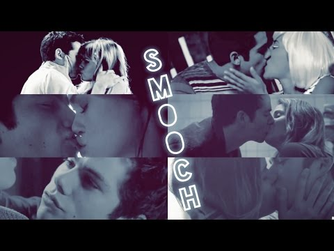 All Dylan O'brien Kisses 11-14. video
