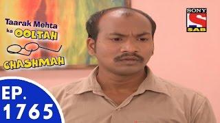 Taarak Mehta Ka Ooltah Chashmah - तारक मेहता - Episode 1765 - 18th September, 2015