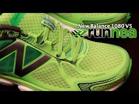 New Balance 1080v5, amortiguación, ligereza y diseño. Te las destripamos
