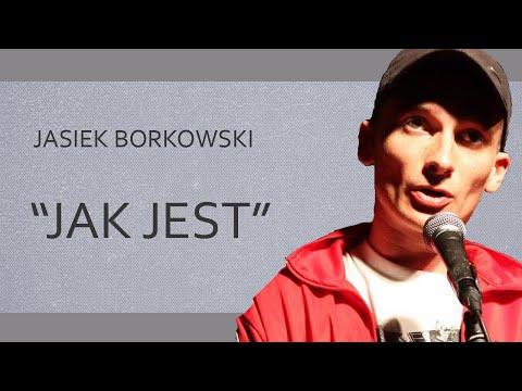 JASIEK BORKOWSKI -