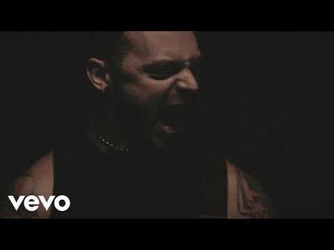 Bullet For My Valentine - You Want A Battle Heres A War