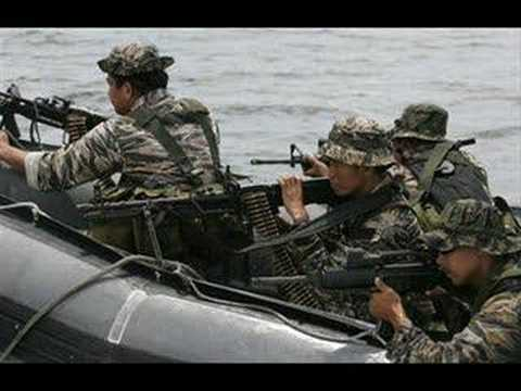 Philippine Army-Scout Ranger