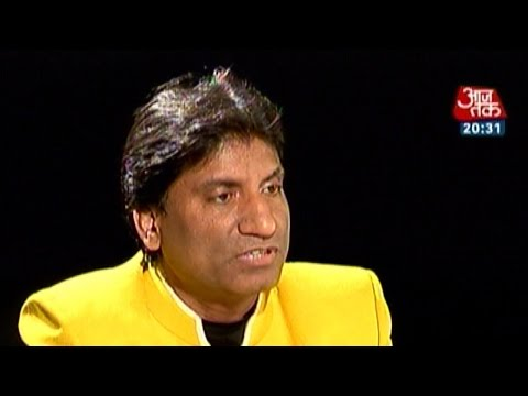 Seedhi Baat With Comedian Raju Shrivastav video