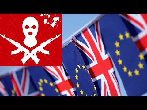Brexit Would Increase Terrorism, Says NATO Chief
