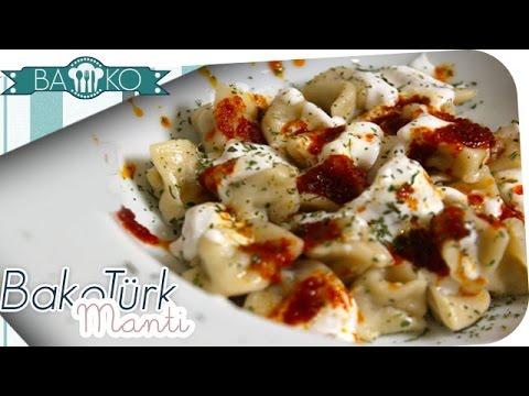 #BakoTürk - Manti - türkische Tortellini / BaKO