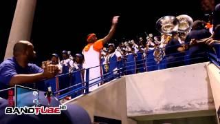 Savannah State Vice Versa (2014)