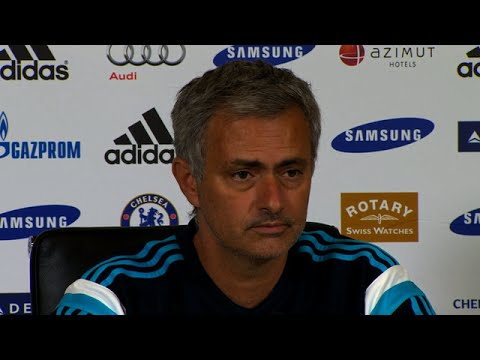 Chelsea - Jose Mourinho Surprised By Frank Lampard's Move To Man City