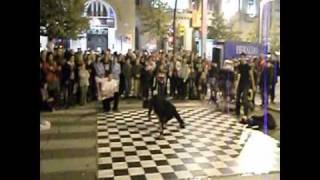 Break Dance Zaragoza