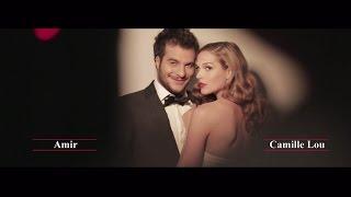 Forever Gentlemen vol.2 | Le soleil de ma vie [Amir & Camille Lou] (extrait coulisses)