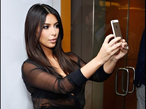 Iran Alleges Kim Kardashian Is A Secret Agent Trying To Bring Them Down