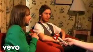 Maroon 5 - Toazted Interview 2007 (part 4)