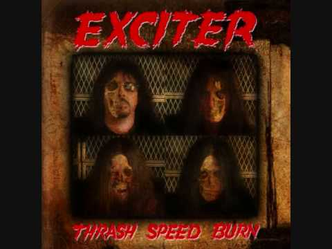 Exciter - Thrash Speed Burn