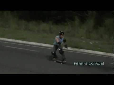 Slide e Freeride em Portal de Jacaraipe , Serra/ES - Brasil