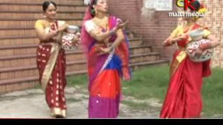 O Shokhi Shokhi Re - Hindu Song - Devotional Song