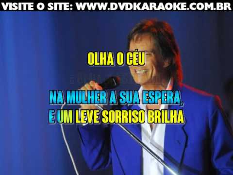 Roberto Carlos   O Velho Caminhoneiro