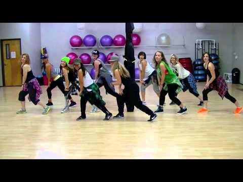 Talk Dirty Jason Derulo DANCE FITNESS