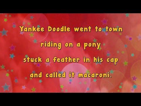 Karaoke - Karaoke - Yankee Doodle