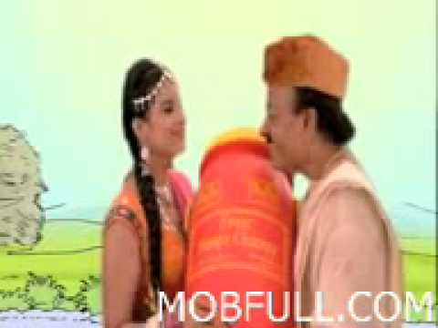 Funny Ad For Indian Pickles And Chutneys-mobfull.3gp video