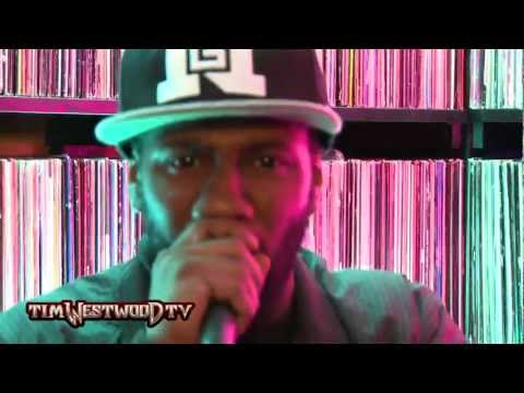 Westwood: Crib Sessions &#8211; Newham Generals Freestyle Part 1 | Grime, UKG, Rap