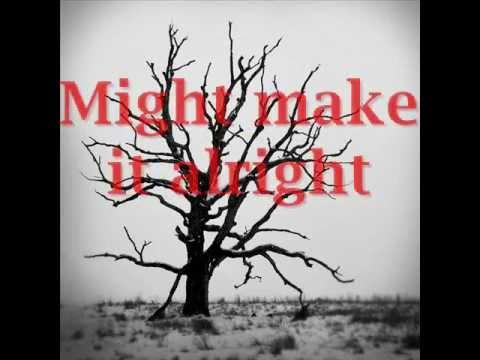 My Darkest Days- Come Undone [[LYRICS W/ VID]]