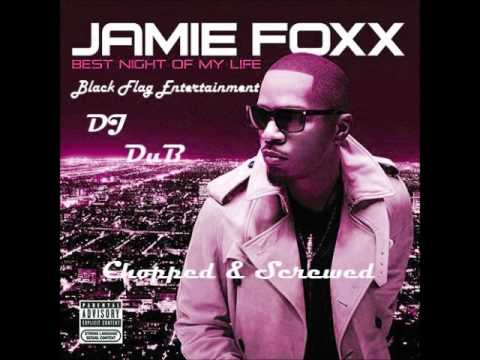 Jamie Foxx - Freak(ft. Rico Love)