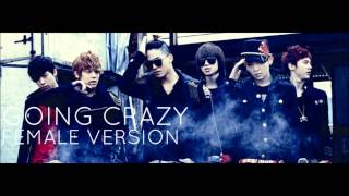 Watch Teen Top Going Crazy video