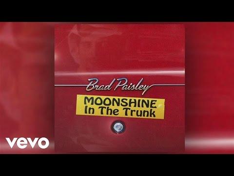 Brad Paisley - Gone Green